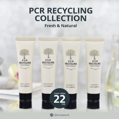 PCR Recycling Collection