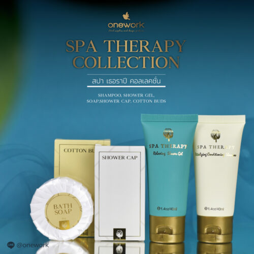 Spa Therapy Collection